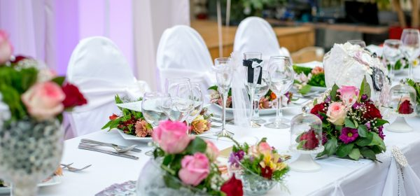 Wedding Event Ideas, Tips and DIY Planning Checklist